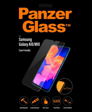 PanzerGlass pre Samsung Galaxy A10/M10/A10s transparentné