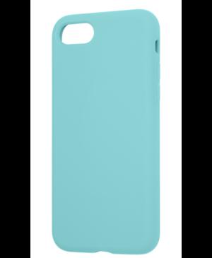 Tactical Velvet Smoothie Kryt pre Apple iPhone SE2020/8/7 svetlo modrý