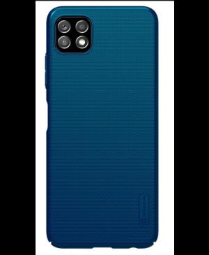 Puzdro Nillkin na Xiaomi Mi 11 Lite/Mi 11 Lite 5G Super Frosted modré