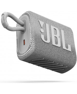 Bluetooth reproduktor JBL GO 3 biely