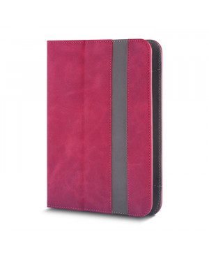 """Univerzálne puzdro Fantasia pre tablet 7-8"""" ružové"""