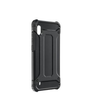 Odolné puzdro na Samsung Galaxy A02s Forcell Armor čierne