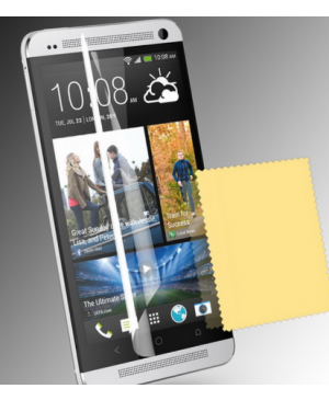 Ochranná fólia Mega FOREVER pre Samsung Galaxy S4 Active