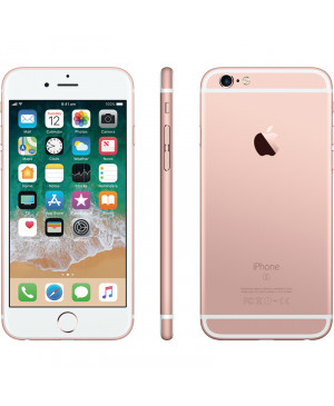 Apple iPhone 6S 64GB Rose Gold - Použivaný trieda A