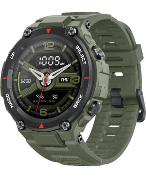 Smart hodinky Xiaomi Amazfit T-Rex zelené