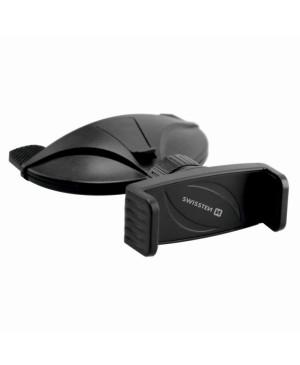 Auto držiak Swissten S-Grip S3-CD1 čierny