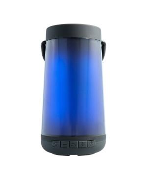 Bluetooth reproduktor Light SP-069 modrý