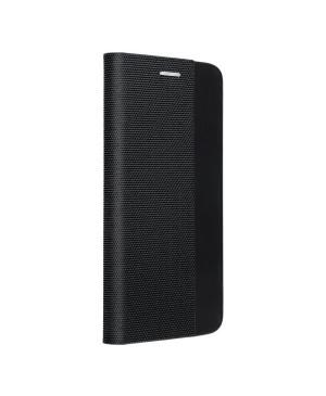 Diárové puzdro Sensitive Book pre SAMSUNG A50 čierne