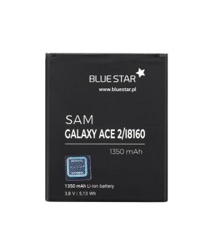 Batéria pre Samsung Galaxy Ace 2 1350 mAh Li-Ion Blue Star