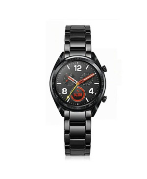 Univerzány náramok Beline Watch 22mm čierny