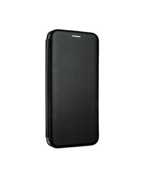 Diárové puzdro na Samsung Galaxy A12 A125 Smart Diva čierne