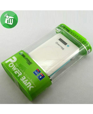 Power Bank Y082 10000mAh modro-biela