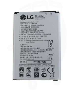 BL-46ZH LG Baterie 2045mAh Li-Ion (Bulk)
