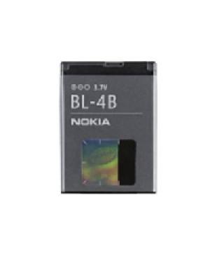 BL-4B Nokia baterie 700mAh Li-Ion (Bulk)