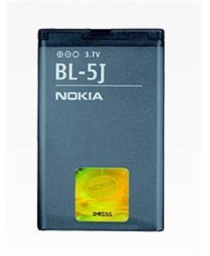 Batéria BL-5J pre Nokia 1320mAh Li-Ion (Bulk)