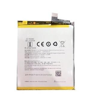 BLP657 ONE Plus 6 Baterie 3300mAh Li-Pol (Bulk)
