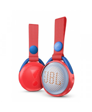 Bluetooth reproduktor JBL JR POP červený