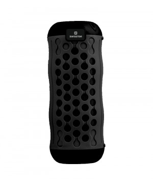 Bluetooth reproduktor Swissten X-Boom čierny