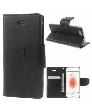 Diárové puzdro Mercury Bravo na Samsung Galaxy Note 20 N980 čierne
