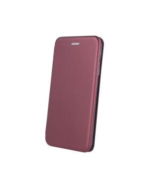 Diárové puzdro Smart Diva pre Apple iPhone 11 bordové