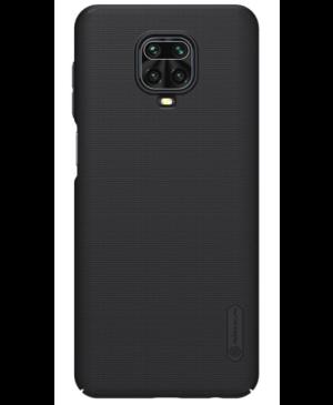 Nillkin Super Frosted Zadní Kryt pro Xiaomi Redmi Note 9 PRO/PRO MAX/9S Black