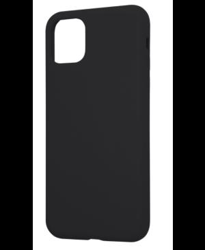 Tactical Velvet Smoothie Kryt pre Apple iPhone 11 čierny