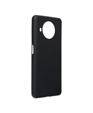 Silikónové puzdro na Xiaomi Redmi Note 10 Pro/10 Pro Max Forcell SOFT čierne