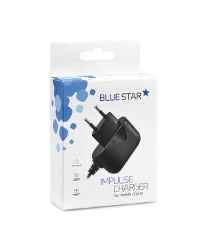 Cestovná nabíjačka New Blue Star univerzálna 1A čierna