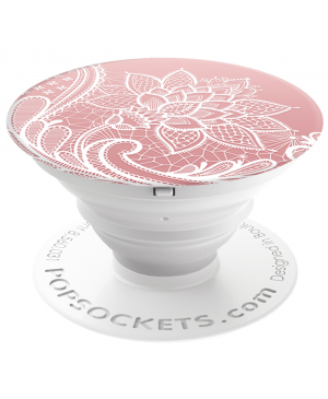 PopSockets Original PopGrip, French Lace