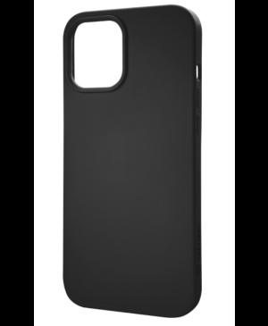 Tactical Velvet Smoothie Kryt pro Apple iPhone 12 /12 Pro Asphalt