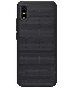 Nillkin Super Frosted Zadní Kryt pro Xiaomi Redmi 9A Black