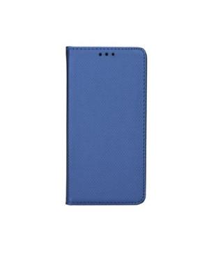 Diárové puzdro Smart Kabura pre Samsung Galaxy S9 modré