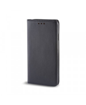 Diárové puzdro Smart Magnet pre Sony Xperia XA2 čierne