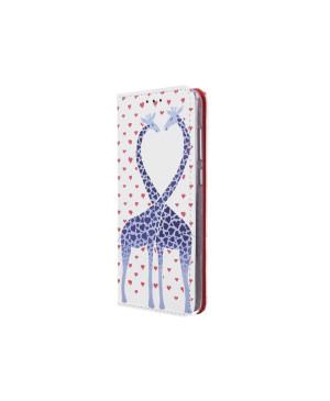 Diárové puzdro Smart Trendy Sweet Love pre Samsung Galaxy J4 Plus viacfarebné