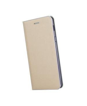 Diárové puzdro Smart Venus pre Samsung Galaxy S10e zlaté