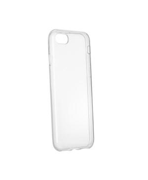Silikónové puzdro Ultra Slim 0,5 mm pre Samsung Galaxy A50 transparentné
