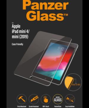 Tvrdené sklo na Apple iPad mini 4/mini 2019 PanzerGlass Friendly