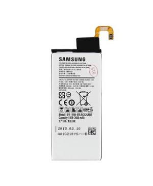 EB-BG925ABE Samsung Baterie Li-Ion 2600mAh (Bulk)