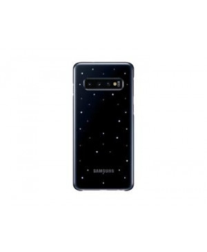 EF-KG973CBE Samsung LED Cover Black pro G973 Galaxy S10 (EU Blister)