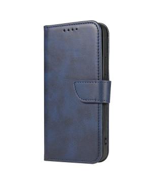 Diárové puzdro na Samsung Galaxy A11 A115/M11 M115 Magnet Elegance modré