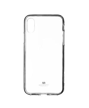 Silikónové puzdro na Samsung Galaxy S20 FE G780/S20 FE 5G G781 Mercury Clear Jelly transparentné