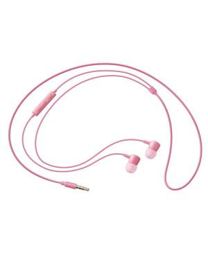EO-HS1303PE Samsung Stereo HF 3,5mm vč. ovládání Pink (EU Blister)