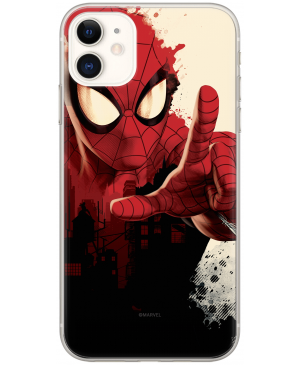 Silikónové puzdro na Apple iPhone 7/8/SE 2020 Spider Man