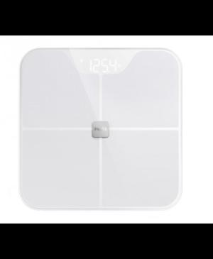 iHealth FIT HS2S Inteligentná osobná váha biela