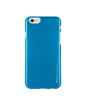 Silikónové puzdro na Samsung Galaxy A20e A202 Mercury i-Jelly modré