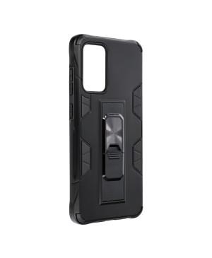 Odolné puzdro na Samsung Galaxy A72/A72 5G Forcell Defender čierne