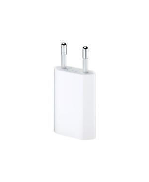 Sieťová nabíjačka Apple MD813 5W biela