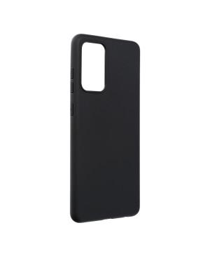 Silikónové puzdro na Samsung Galaxy A52/A52 5G/A52s 5G Forcell SOFT čierne