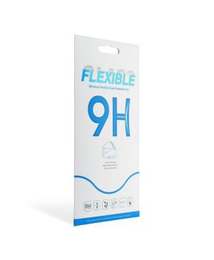 Tvrdené sklo Flexible Nano Glass 9H pre Huawei P40 Lite/Huawei P40 Lite E