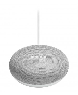 Google Home Mini Chalk reproduktor